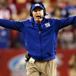 New York Giants Head Coach Tom Coughlin on Hot Seat for 2015 Season