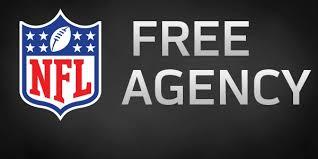 nfl free agency 2015