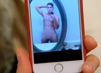 nikki brother jj sends shirtless selfie out total divas raw wwe 2015