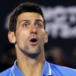 novak djokovic ready to take on martin klizan at 2015 miami open