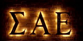 oklahoma suspends sigma alpha epsilon fraternity for racist song video 2015