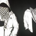 photobomber anti paparrazi clothing line hot tech 2015