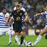 qpr loses to everton premier league soccer 2015