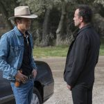 raylan with boyd on justified recap 2015