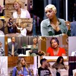 real housewives of atlanta recap images therapy mess 2015