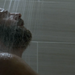rick grims sexy shower on the walking dead andrew lincoln 2015