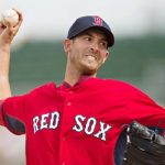rick porcello red sox pitcher sexy 2015 baseball