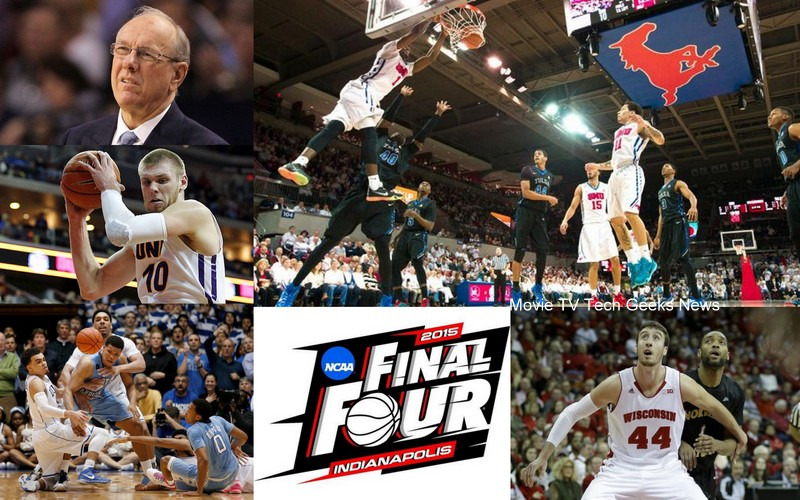 road to final four college basketball smu images 2015