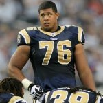 rodger saffold good offense for st louis rams nfl 2015