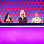 rupauls drag race mel b michelle visage judges 2015