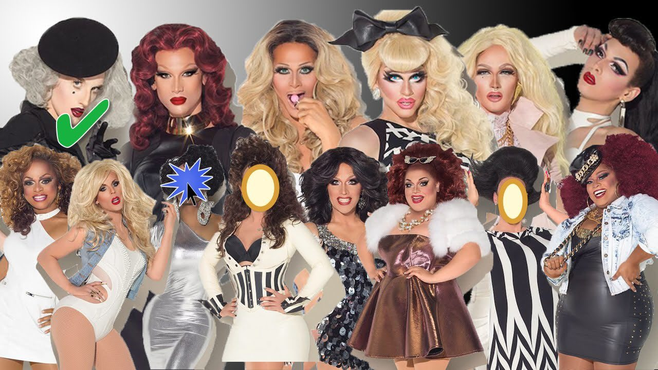 rupauls drag race season 7 cast week 3 shakesqueer