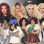 RUPAUL'S DRAG RACE 702: Minj Wins & Sasha Belle Sashays