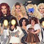 RUPAUL'S DRAG RACE 704: Spoof Shocks With Trixie Exit