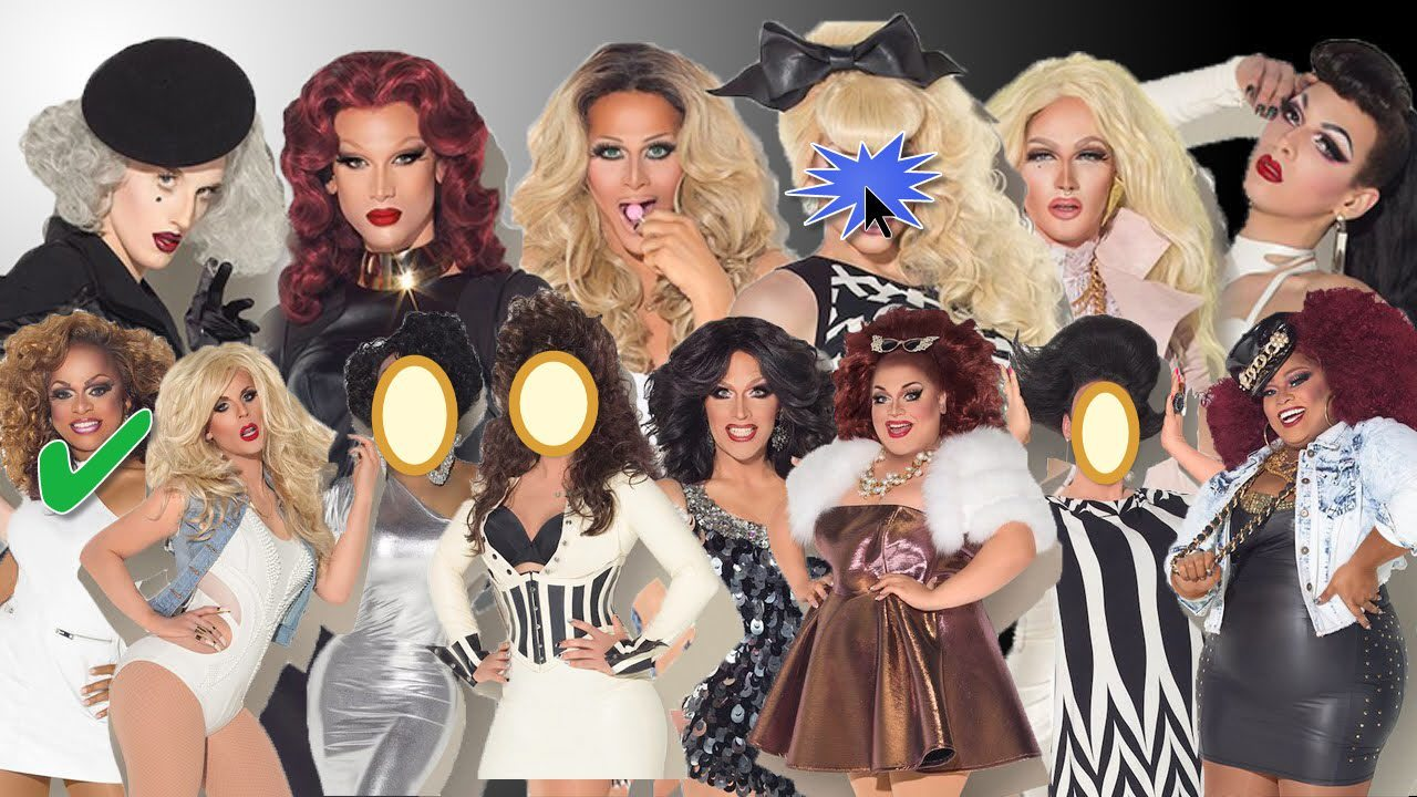 rupauls drag race season 7 spoof winners losers 2015