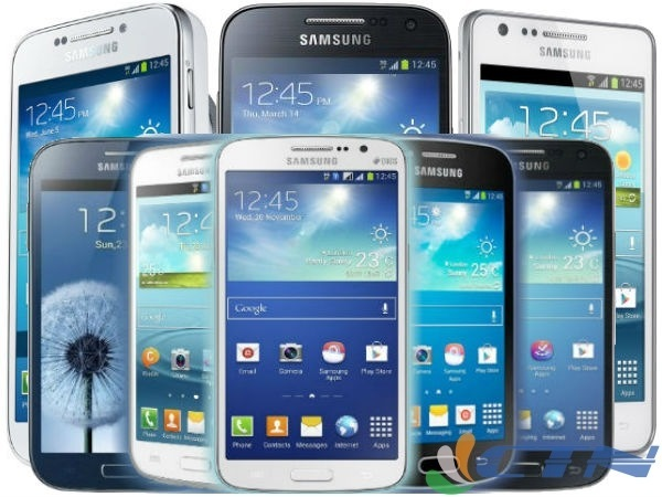 samsung smartphones new models 2015 tech