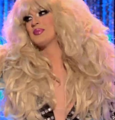 rupauls drag race ep 2 glamazon airways recap images 2015