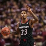 sean kilpatrick with cincinnati bearcats 2015