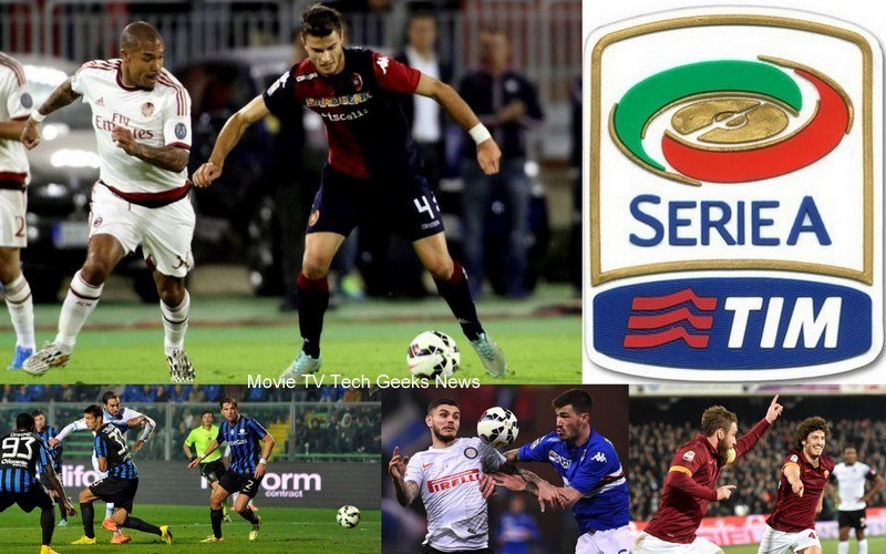 serie a soccer week 28 review images 2015