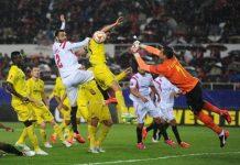 sevilla beats off villarreal la liga 2015