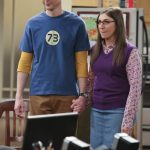 sheldon amy annonce turtle time for big bang theory 2015