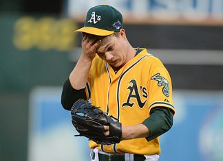 sonny gray most underrated baseball players al oakland 2015