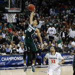 spartans vs virginia final four march madness 2015