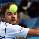 stan wawrinka at sunday 2015 miami open masters