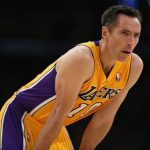 steve nash los angeles lakers retires nba 2015