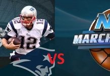 super bowl vs march madness 2015