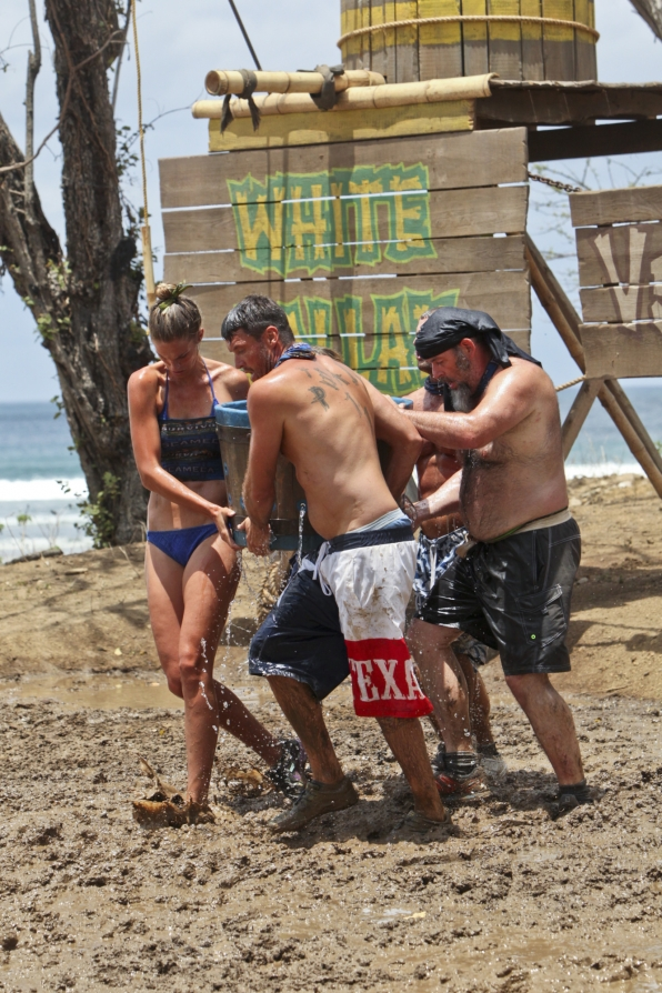 survivor immunity challenge episode 3 worlds apart 2015