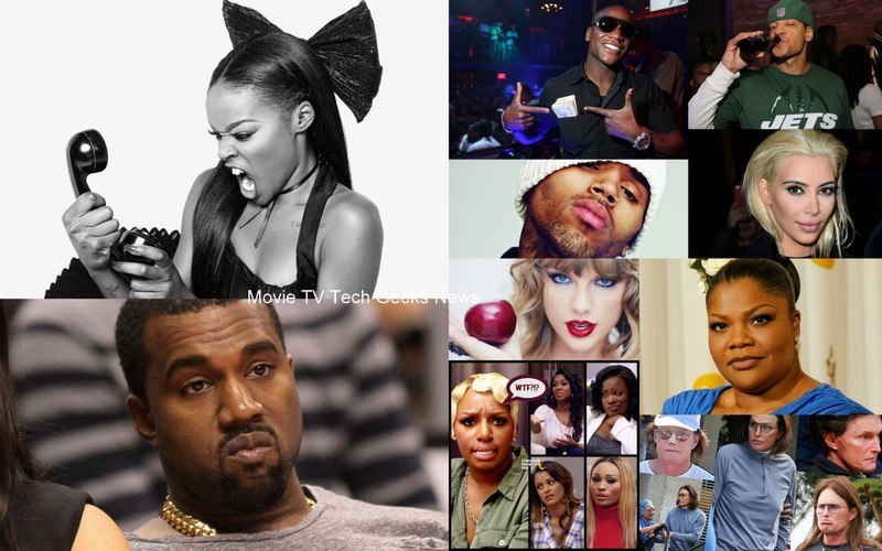 ten most annoying celebrities 2015 images