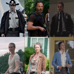 the walking dead rick grimes carol changes 2015