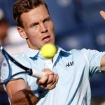 Tomas Berdych Reaches 2015 Miami Open Quarterfinals