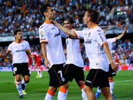 valencia cf la liga changes 2015