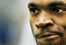 vikings coach mike zimmer not letting adrian peterson leave team 2015