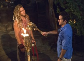 vince vanquished bulge from survivor worlds apart 2015