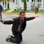 THE WALKING DEAD  Ep 515 Try: Rick Gets Grimey For Exile