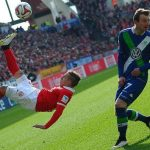 Bundesliga Game Week 26 Review: Wolfsburg couldn't capitalize on Bayern's loss