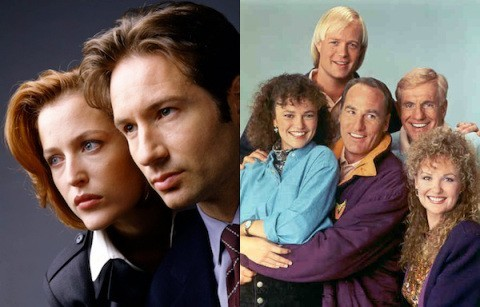 x files coach coming back to tv 2015 gossip