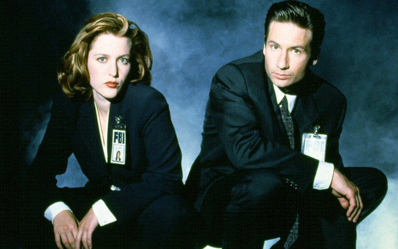 x files returning to tv with david duchovney 2015 gossip