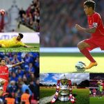 2015 fa cup arsenal vs aston villa images