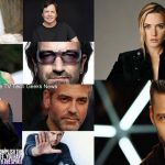 2015 most inspirational celebrities images