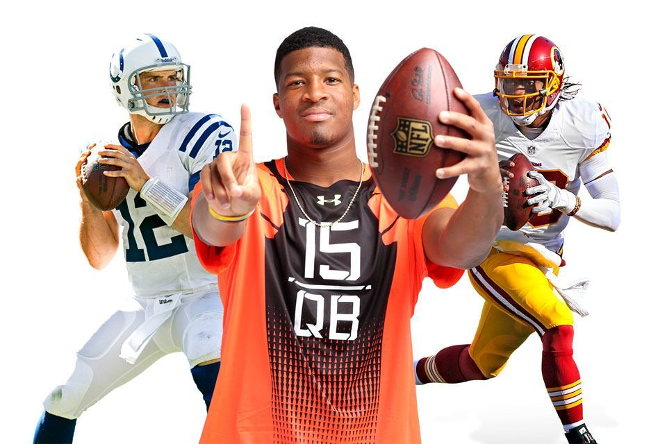 2015 nfl draft pick guide jameis winston