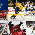 2015 stanley cup playoffs flames beat canucks images