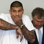 aaron hernandez facing life in prison murder guilty 2015