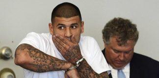 aaron hernandez jail suicide watch 2015