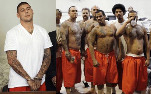 aaron hernandez life in prison future as saga tattoos continue 2015