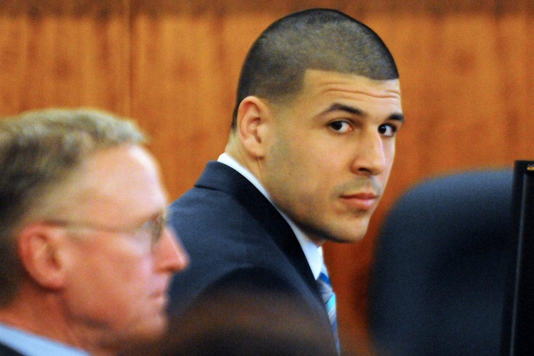 aaron hernandex trial verdict finds footballer guilty life in prison 2015