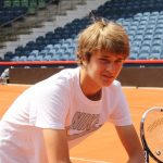 Alexander Zverev: Rising Tennis Star Spotlight