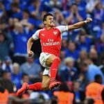 alexis sanchez scores for arsenal fa cup 2015